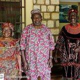 Boyo Peaberry - Cameroon. Light-medium roast_