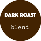 Coffee Shots Dark Roast Blend_