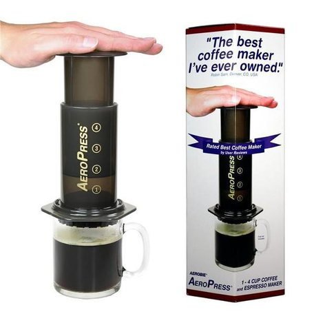 Aeropress Coffeemaker set