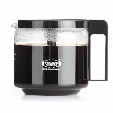 Moccamaster Glaskan GCS 1,25L - Moccamaster Glass