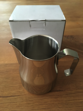 Coffee Shots milk pitcher 350 ml