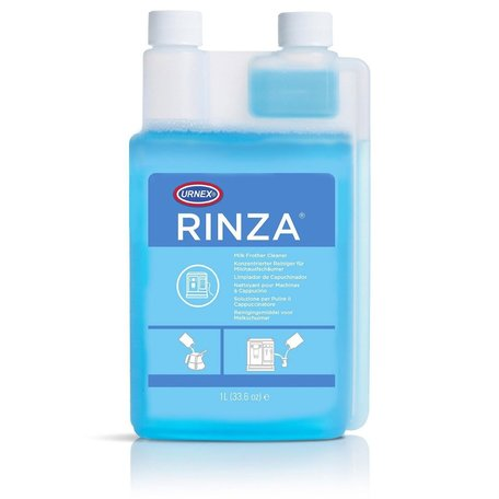 Rinza Milk-Frother Cleaning Product 1 liter