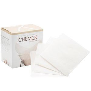 Chemex Filters Squared 100x