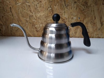 Stanless Steel Kettle 1L