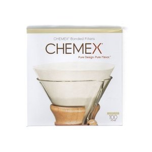 Chemex 100 bonded filters